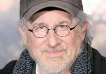 Steven Spielberg reçoit une distinction numérique à Cannes