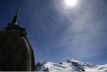 Des chercheurs tentent de percer le mystère du mal des montagnes