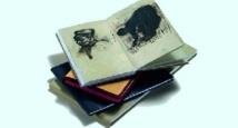 Des fac-similés des carnets de croquis de Van Gogh mis en vente