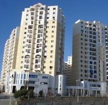 La crise du ciment menace de paralyser les chantiers en Algérie