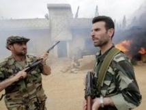 Le Hezbollah aurait perdu une trentaine de combattants en Syrie