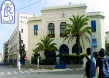 Le lycée Regnault souffle sa centième bougie