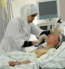 Célébration de la Journée internationale de l'infirmier