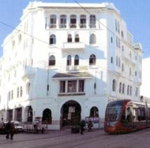 La Société Générale préserve la façade de son siège historique