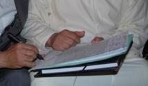 Appel à l'unification du système de notariat moderne et celui des adouls