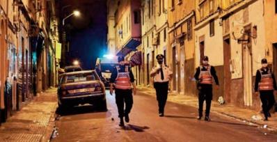 Couvre-feu durant le mois de Ramadan
