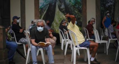 Le combat contre la Covid de plus en plus chaotique au Brésil