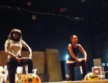 Le ballet national du Sénégal ''La Linguère'' au Théâtre Mohammed V le 25 mai