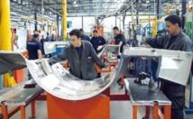 Enquête de BAM sur l'activité industrielle : Une stagnation à déplorer