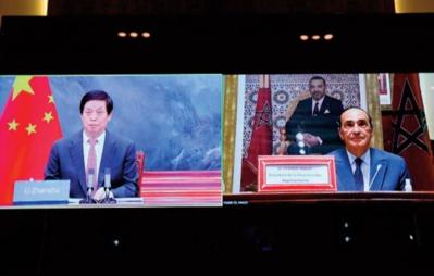 La Chine approvisionnera le Maroc en 10 millions de doses de vaccins pendant les mois d'avril et mai