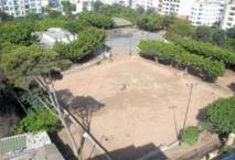 Le jardin de Belvédère bientôt réaménagé