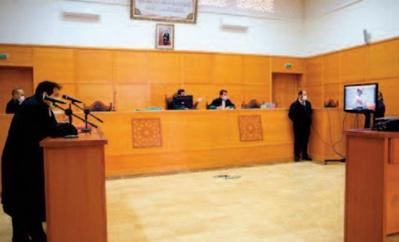 Le CSPJ examine la situation professionnelle des magistrats