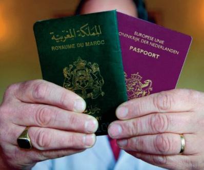 Les Marocains en séjour irrégulier aux Pays-Bas désormais inexpulsables