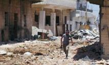 Conférence des Amis de la Syrie à Amman