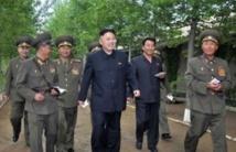 La Corée du Nord dépêche un émissaire en Chine