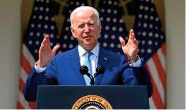 Biden dévoile un plan limité contre la violence des armes à feu