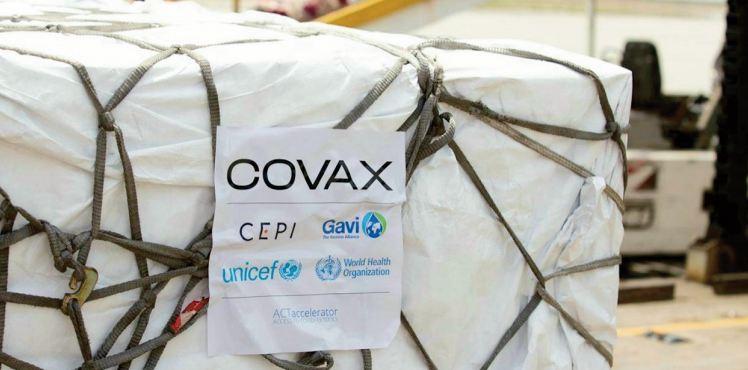 Le Maroc reçoit la première allocation Covax de vaccin anti-Covid