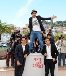 """""""Né quelque part"""" présenté hors compétition à Cannes"""