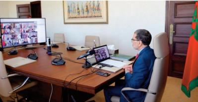 Saad Dine El Otmani. La prolongation des mesures de précaution pendant Ramadan, une décision difficile imposée par la nécessité