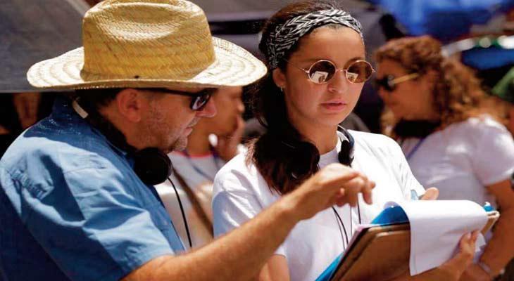 Parité du genre dans l'industrie du film au Maroc. Fiction ou réalité ?