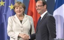 Hollande invité du Parti social-démocrate allemand