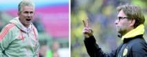 Ligue des champions : Docteur Heynckes et Mister Klopp