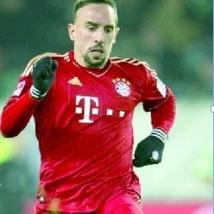 Ribéry sent déjà monter l'adrénaline