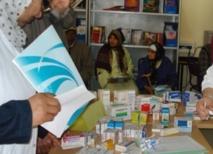 Campagne médicale dans la province de Chichaoua