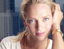 Cannes : L'actrice américaine Uma Thurman remettra la Palme d'or
