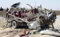 Les deux attentats au Niger revendiqués par le Mujao