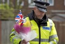 1.200 policiers supplémentaires déployés  à Londres