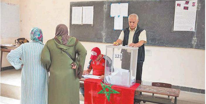 La Cour constitutionnelle rend ses arrêts sur les lois électorales