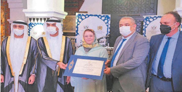 Tétouan à l'heure de la Rencontre de Sharjah pour l'hommage culturel