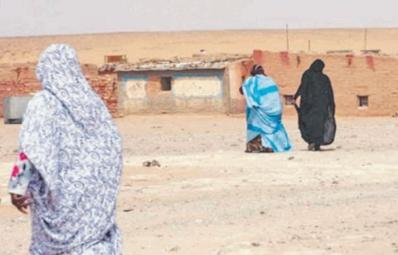Terreur dans les camps de Tindouf