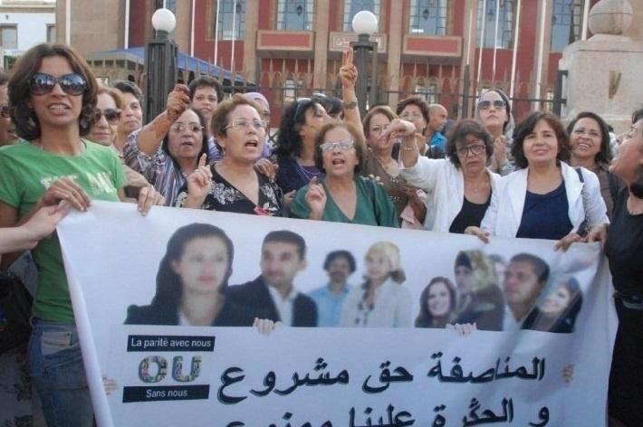 La parité bat de l'aile au Maroc selon Amnesty International