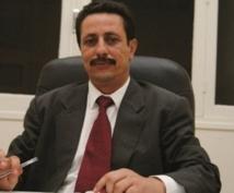 Décès d'Abdelmoumen Chbari