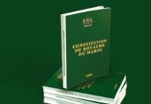 Un ouvrage sur la nouvelle Constitution