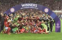Le Bayern n'a pas craqué pour chasser la poisse