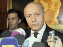 Paris espère faire avancer le projet d'une conférence de paix en Syrie