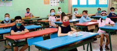 Le tableau désespérément noir de l' enseignement