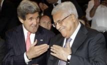 Un plan américain pour développer l'économie palestinienne