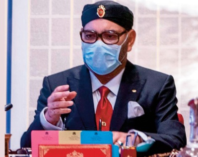 """S.M le Roi Mohammed VI ordonne le lancement de l'opération """"Ramadan 1442"""""""