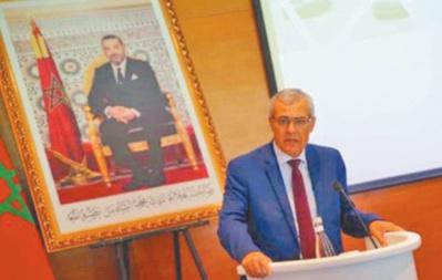 Mohamed Benabdelkader : Près de la moitié des notaires sont des femmes
