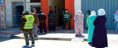 110.869 veuves ont bénéficié du programme d'aide directe à fin mars