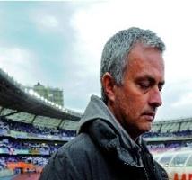 Mourinho a encore fait des siennes