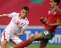 L'EN juniors force le nul à la Tunisie