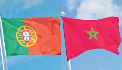 Création d' un nouveau groupe d'amitié parlementaire Portugal-Maroc