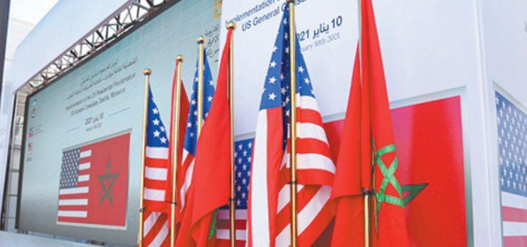 Des experts américains soulignent la pertinence de la proclamation US sur le Sahara marocain