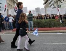 Quand la crise fait le bonheur des mères poules grecques