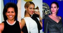 Les femmes les plus puissantes du monde